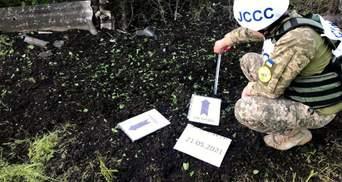 Вдруге від початку травня: бойовики обстріляли житлові райони Мар'їнки