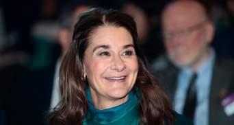 Мелинда имеет шансы получить выгоду в разводе с Биллом Гейтсом: все из-за скандалов миллиардера