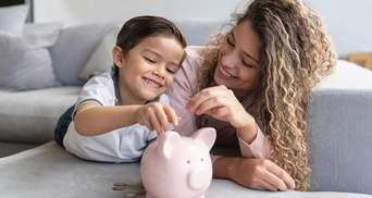 Как научить ребенка финансовой ответственности: советы для родителей