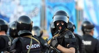 Отказались разгонять протесты – попали в СИЗО: в Беларуси задержали экс-силовиков