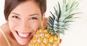 Ест немного нас: почему мы чувствуем определенный дискомфорт, когда кушаем ананас