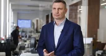 Новости Киева: СНБО якобы готовится отстранить Кличко от должности, – СМИ