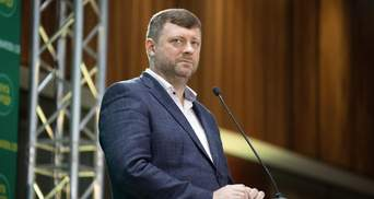 До осені кадрову історію прикрутимо, – Корнієнко заявив, що міністрів поки не звільнятимуть