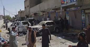 У Пакистані трапився теракт: є загиблі та постраждалі