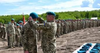 Наша програма враховує досвід військ США, – командувач морської піхоти Содоль
