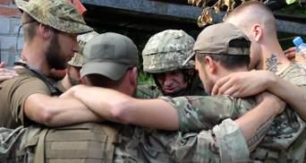 Скільки морських піхотинців віддали своє життя, захищаючи Україну