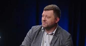 Рейтинг Зеленського, відставка Степанова й скандал з Тищенком: ексклюзивне інтерв'ю з Корнієнком
