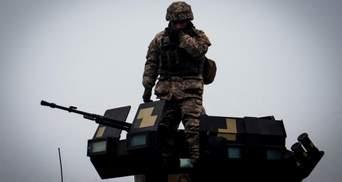 У ЗСУ розкрили деталі про те, чим озброєні морські піхотинці