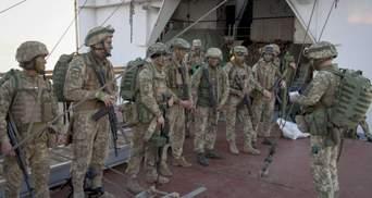 Які завдання сьогодні виконує морська піхота: відповідь генерал-лейтенанта Содоля