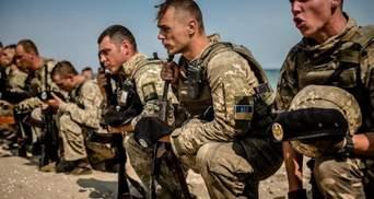 Універсальні воїни, – генерал-лейтенант Содоль розповів про структуру морської піхоти