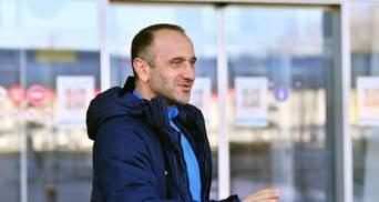 Колишній тренер Львова побив російського футболіста в аеропорту