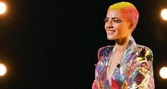 Австралійка переспівала пісню Go_A для Євробачення-2021: відео