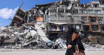 Проблеми з водою та мільйонні збитки: до чого призвела ескалація Сектора Гази та Ізраїлю