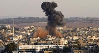 Как появился ХАМАС, или почему Сектор Газа не всегда был сектором