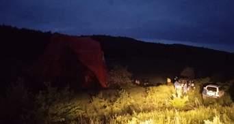 Повітряна куля впала у Хмельницькій області, одна людина загинула