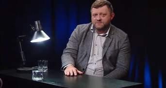 """Коли буде збільшення пенсій та зарплат: інтерв'ю з главою """"слуг народу"""" Корнієнком"""