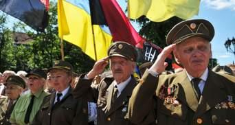 В Украине отмечают День Героев