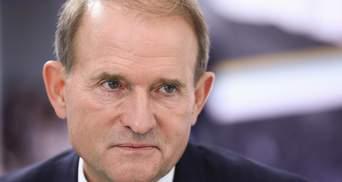 ОПЗЖ може зректися кума Путіна: соратники Медведчука готуються порвати його на шматки