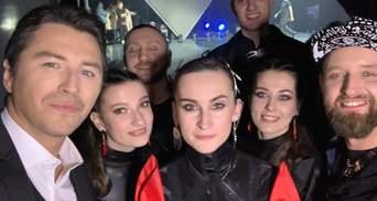 Где вы, хейтеры, – эмоциональная реакция Притулы на выступление Go_A на Евровидении