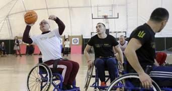 Игры воинов: в отборочных соревнованиях в Киеве приняли участие более 200 участников