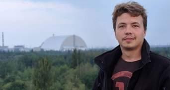 Могут ввести санкции: ЕС призвал Беларусь немедленно отпустить Протасевича и других пассажиров