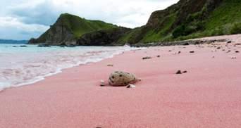 10 уникальных пляжей мира, на которых надо побывать в течение жизни: живописные фото