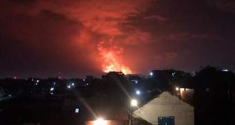 Извержение вулкана в Конго: количество жертв значительно возросло