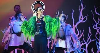 """""""Нашуміли"""" в Роттердамі: український гурт Go_A підкорив глядацькі серця на """"Євробаченні"""""""