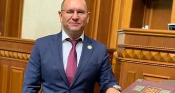 """Скандального """"слугу народа"""" Шевченко исключили из фракции"""