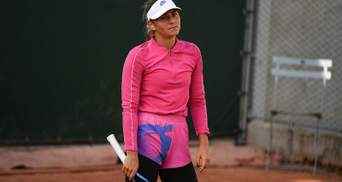 Рейтинг WTA: Світоліна зберегла 6 позицію, Костюк та Ястремська втрачають місця