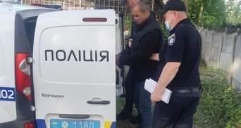 Видурював гроші й втікав: на Львівщині 58-річного румуна затримали за грабежі – фото