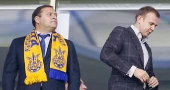 Курченко та Добкін до сих пір вважаються вбивцями великого футболу в Харкові