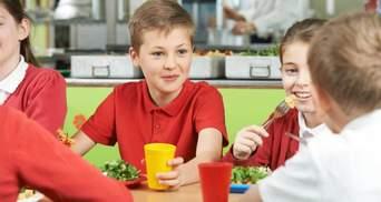 У МОН показали, як виглядатиме нове 4-тижневе шкільне меню для учнів: фото страв
