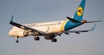 МАУ запускает прямые рейсы из Киева на курорт в ОАЭ
