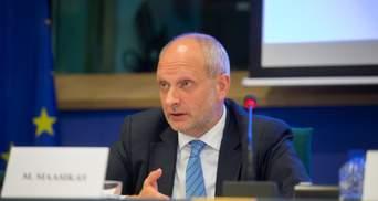 Лише 5 умов: посол ЄС в Україні розповів, що потрібно для успішного запуску ринку землі