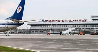"""""""ХАМАС планував підірвати літак"""": як Білорусь виправдовує затримання Протасевича"""