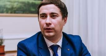 Децентралізація – це те, що врятує нашу державу, – міністр Лещенко
