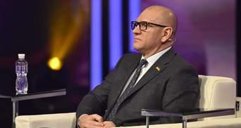 Скандальний Шевченко планує збирати біля себе силовий блок з ексберкутівців