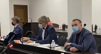У ВАКС забрали справу Гладковського-молодшого
