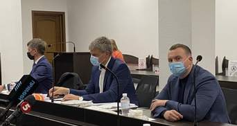 У ВАКС забрали дело Гладковского-младшего