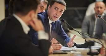 В резерве есть 5 миллионов гектаров, которые можно вернуть Украине, – министр агрополитики