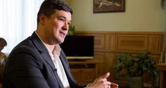 Віцепрем'єр Федоров заявив про погрози його заступнику: у чому причина