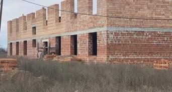 На строительстве казарм для военных разворовали 11 миллионов, – прокуратура
