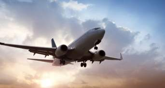 Еще 2 европейские авиакомпании останавливают полеты над Беларусью