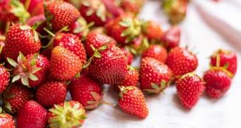 В Украине начался сезон клубники: сколько стоят ягоды в 2021 году