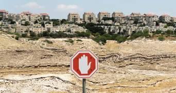 Короткая война на Ближнем Востоке: палестинцы увидели в ХАМАСе защитников