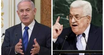 Цена войны: какая судьба ждет лидеров Израиля и Палестины после последнего конфликта