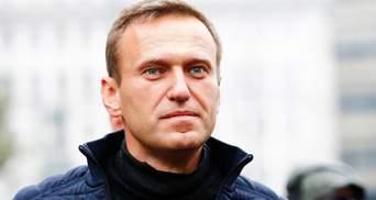 За оскорбление судьи: против Навального в России открыли уже третье дело