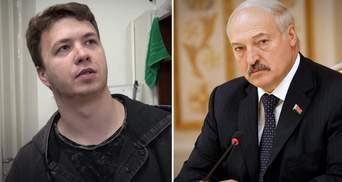 У ХАМАС обурені тим, що Білорусь втягнула їх в інцидент з Протасевичем