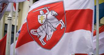 На чемпіонаті світу з хокею розгорівся скандал через зняті прапори Білорусі та Росії